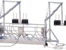 吊篮施工检查内容与安全守则