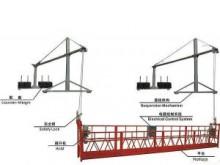 电动吊篮监理控制要点与使用注意事项