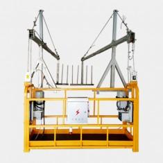 800高空施工作业电动吊篮(可定制)