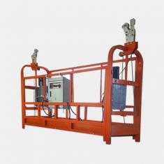 国产630电动吊篮(可定制)
